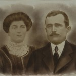 Armida and Giovanni Cucini