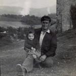 Norma e lo zio Amato