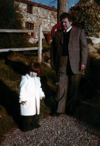 Luigi e il nonno Nello