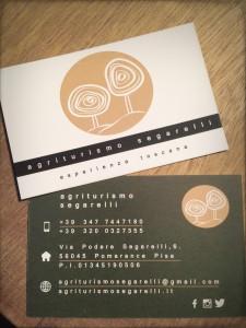 business card segarelli