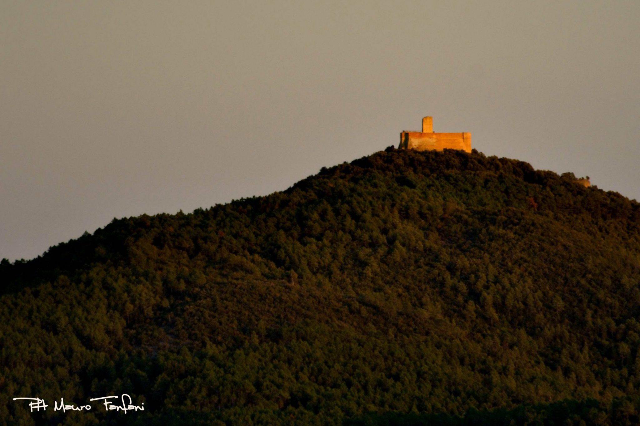 San Dalmazio Rocca Sillana