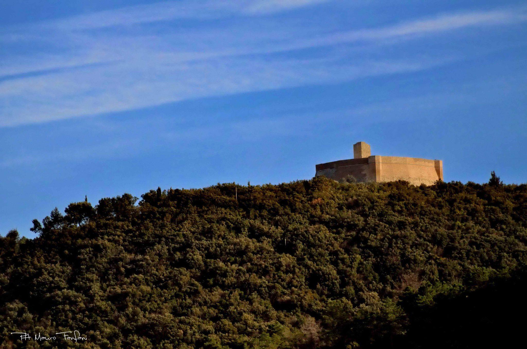San Dalmazio - Rocca Sillana