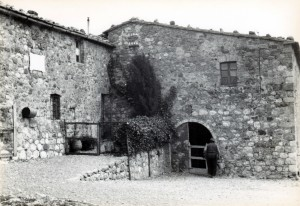 Podere Segarelli